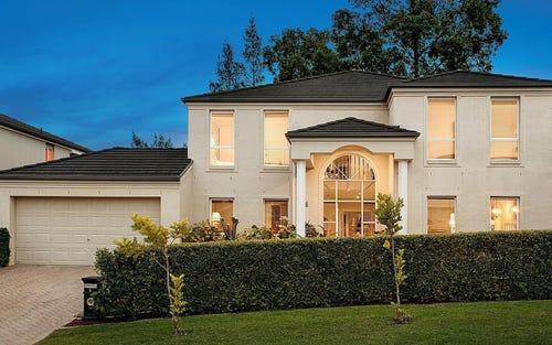 4 Fraser Avenue, Kellyville NSW
