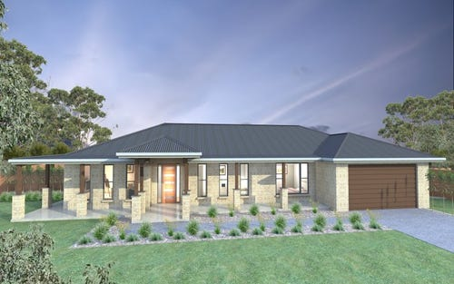 Lot 15 Everleigh Road, Gunnedah NSW 2380