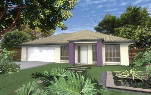 Lot 325 Petrel Close, Twin Waters Estate, South Nowra NSW 2541