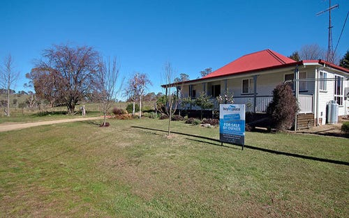 1189 Ben Lomond Road, Ben Lomond NSW 2365