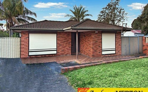 21 North Parade, Mount Druitt NSW 2770