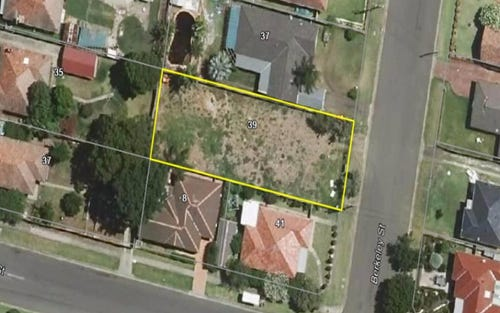 39 berkeley street, South Wentworthville NSW 2145