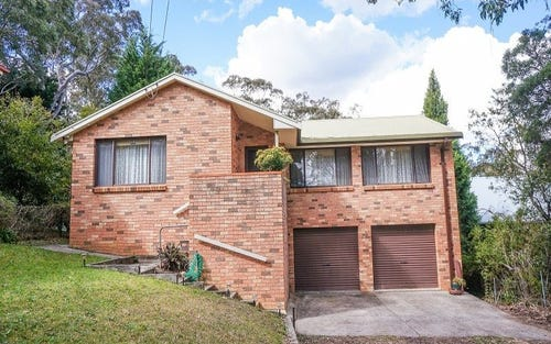 90 Boronia Road, Bullaburra NSW 2784