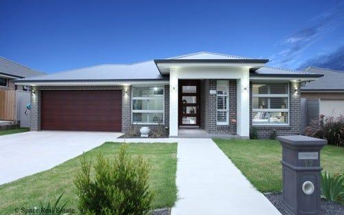 17 Perkins Drive, Oran Park NSW 2570