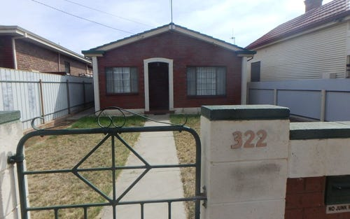 322 Wolfram Street, Broken Hill NSW