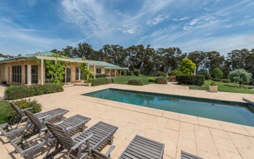 252 Inverary Road, Paddys River NSW 2577