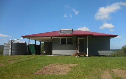 212 Green Pigeon Road, Kyogle NSW