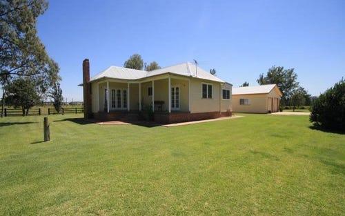 383 Mitchells Flat Road, Mitchells Flat NSW 2330