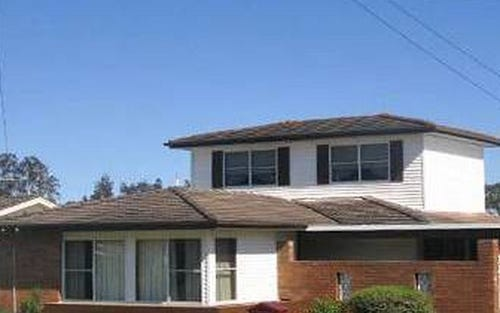 33 Amalfi Street, Lurnea NSW 2170
