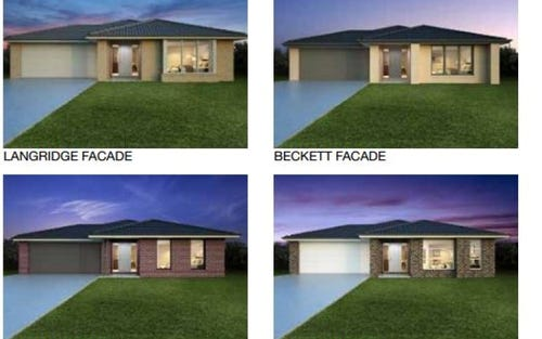 Lot 85 Mangrove Crescent, Forest Hill NSW 2651