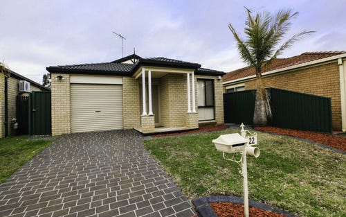 22 Erin Place, Casula NSW 2170