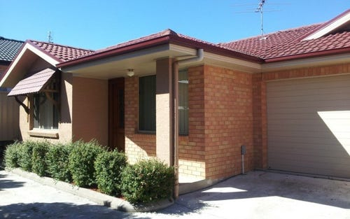 7/3-5 Waller Street, East Maitland NSW