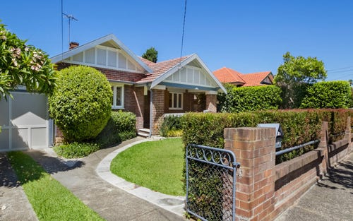 12 Horsley Ave, Willoughby NSW