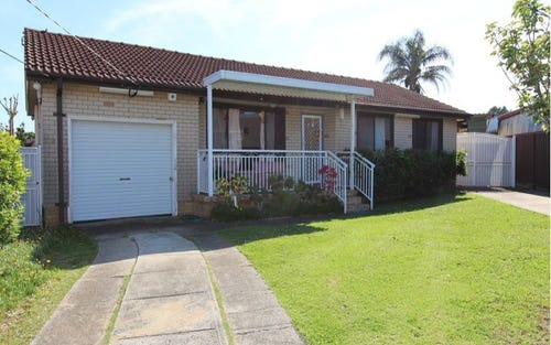 4 Howe Place, Canley Heights NSW 2166