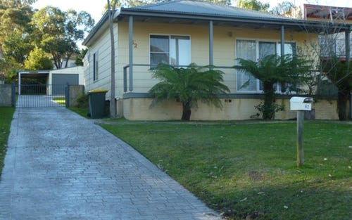 62 St Georges Road, St Georges Basin NSW