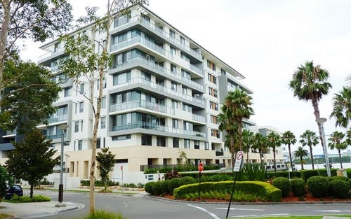 605/7 Stromboli Strait, Wentworth Point NSW 2127