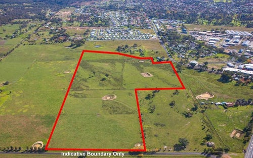 Lot 3,4&B, Spring Flat Road, Mudgee NSW 2850