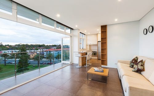 602/21 Coast Avenue, Cronulla NSW