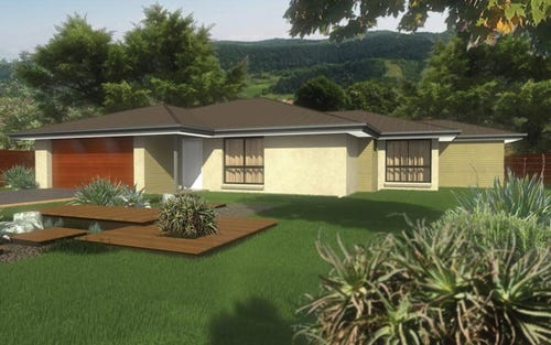 Lot 8 Burrigan Street, Coffs Harbour NSW 2450