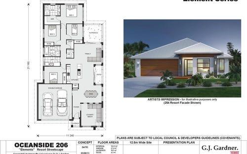 Lot 218 Towers Place, Wongawilli NSW 2530