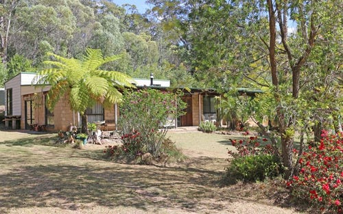 515 Tullymorgan - Jackybulbin Road, Jacky Bulbin Flat NSW 2463