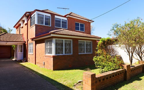 112 Dover Road, Dover Heights NSW
