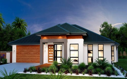 Lot 5151 Melaleuca Village, Jordan Springs NSW 2747