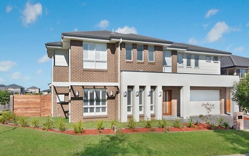 17 Lyrebird Crescent, The Ponds NSW 2769