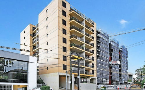 Level 5/2 french ave, Bankstown NSW 2200