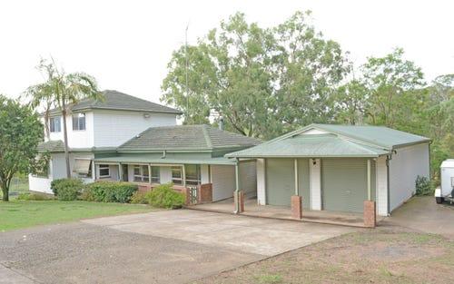 231-235 Church Lane, Castlereagh NSW