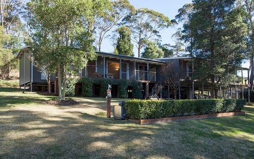 29 Ghost Hill Road, Bilpin NSW 2758