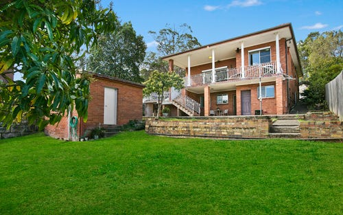 5 Tambourine Bay Rd, Lane Cove NSW 2066