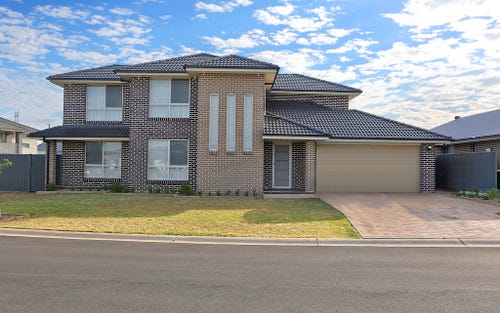5 CORAL FLAME CIRCUIT, Gregory Hills NSW