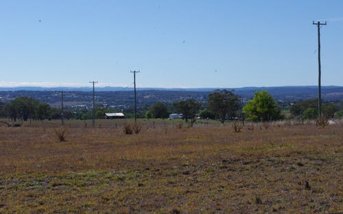 Lot 2,3 & 4 Fernhill Road, Woodstock NSW 2360