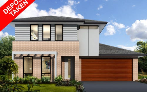 Lot 221 Dalmatia Avenue, Edmondson Park NSW 2174