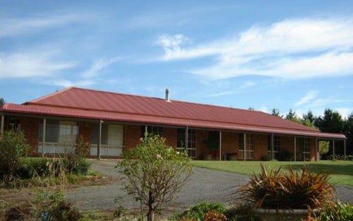 119 Errowanbang Rd, Carcoar NSW 2791