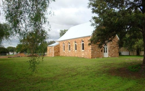 Address available on request, Gooloogong NSW 2805