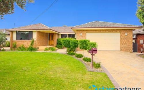 3 Kipling Drive, Colyton NSW 2760