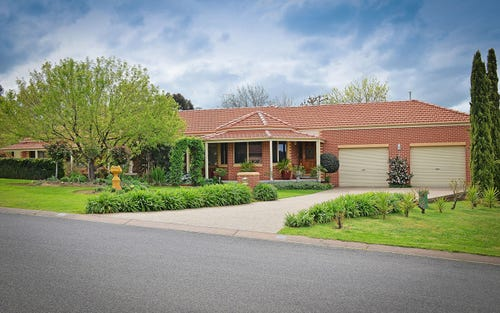 17 The Meadow, Thurgoona NSW 2640