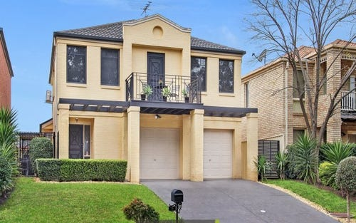 5 Aquamarine Street, Quakers Hill NSW 2763
