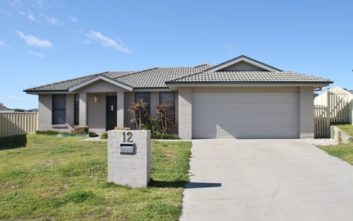 12 Durack Court, Mudgee NSW 2850