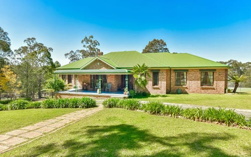 420 New Jerusalem Road, Oakdale NSW 2570