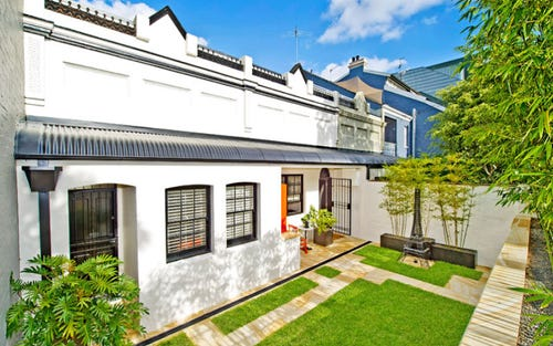 85 & 87 Cascade Street, Paddington NSW 2021