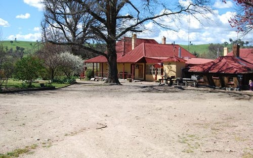 267 Grove Creek Road, Tambaroora NSW 2795