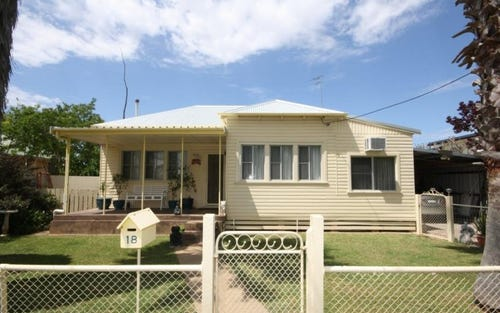 18 Kate Street, Narrabri NSW 2390