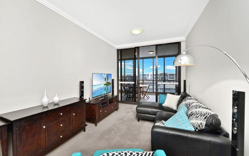 908/4 Footbridge Boulevard, Wentworth Point NSW 2127