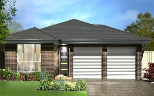 Lot 319 Burawa Rise Estate, Schofields NSW 2762