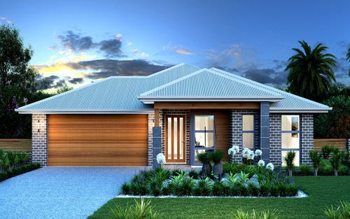 Lot 223 Molloy Drive Queensbury Meadows, Orange NSW 2800