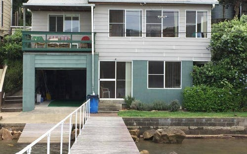 301 Patonga Creek, Patonga NSW 2256