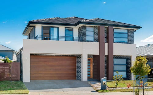 66 Ridgeline Drive, The Ponds NSW